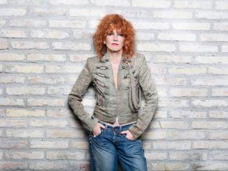 Fiorella Mannoia in concerto al Festival dei due Mondi di Spoleto