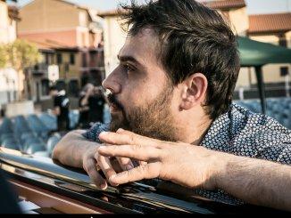Giovanni Guidi a Spoleto concerto jazz alla Sala Pegasus venerdì 12 maggio
