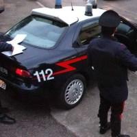 Due stranieri finiti in manette, arrestati dai carabinieri di Spoleto