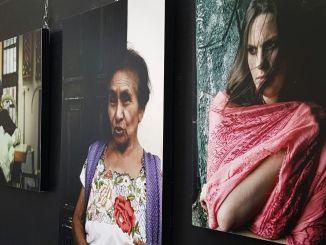 Spoleto, al caffè letterario la mostra fotografica Women