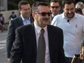Spoleto, congresso Lega Nord, Sandro Cretoni eletto segretario