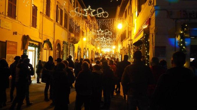 Capodanno Spoleto, ordinanza divieto utilizzo fuochi d'artificio