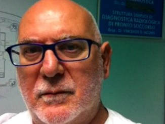 Ospedale di Spoleto, il dottor Iaconis nuovo primario radiologia e radioterapia
