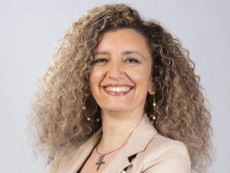 Maria Elena Bececco firma un'intesa con Camilla Laureti