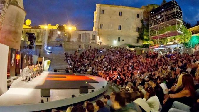 Teatro Lirico Sperimentale fa sentire la sua voce anche a Roma