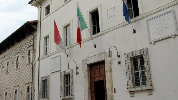 Sportello del cittadino di Spoleto, orario di apertura al pubblico