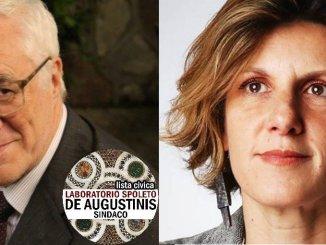 Amministrative Spoleto, De Augustinis e Laureti vanno al ballottaggio
