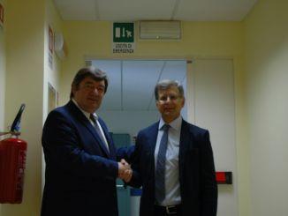 Gianluca Proietti Silvestri, nuovo direttore pronto soccorso ospedale di Spoleto
