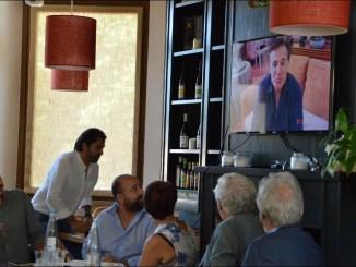 Giancarlo Giannini al Teatro Romano il 20 Luglio, chiude De Sica I Love Spoleto