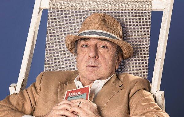 """Silvio Orlando al Festival di Spoleto 12 e 13 luglio con """"Si nota all'imbrunire"""""""