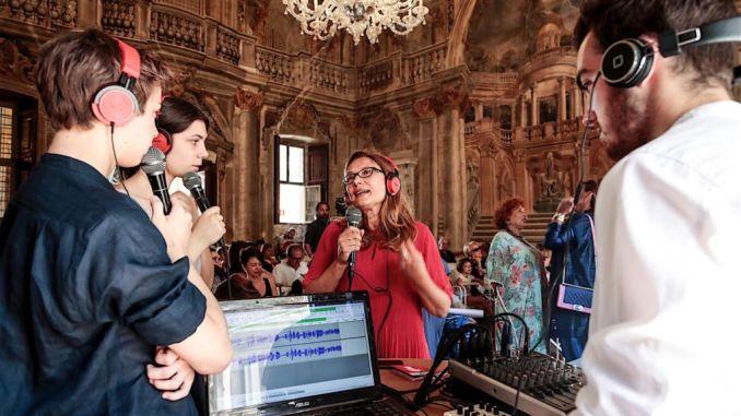 Dialoghi a Spoleto 2018confronto tra personalità femminili, un successo