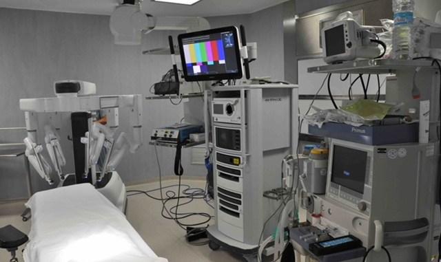 Ospedale di Spoleto, riconoscimento internazionale assegnato alla chirurgiaOspedale di Spoleto, ri