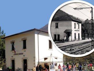Ex ferrovia Spoleto - Norcia a cinquanta anni dalla chiusura, le iniziative
