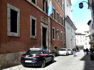 Dopo sette anni arriva la condanna, incendiò un bosco a Spoleto