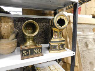 Visite guidate al Deposito d'arte e beni culturali del Comune di Spoleto