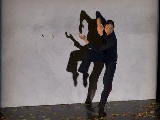 MM Contemporary Dance Company a Spoleto il 12 e 13 gennaio