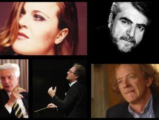 Teatro lirico dell'Umbria, il ritorno del mezzosoprano Sonia Ganassi