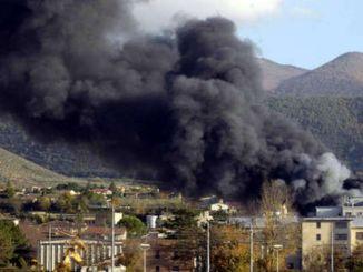 Disastro della Umbria Olii, arrestato ex amministratore unico