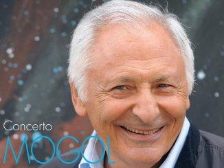 Mogol racconta Mogol, concerto di beneficenza a Spoleto
