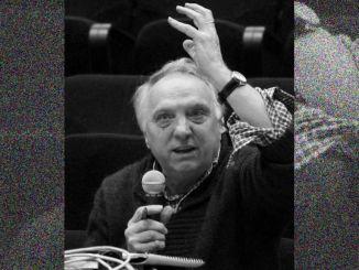 """Il compositore Guarnieri nuovo presidente onorario Teatro lirico """"A. Belli"""""""