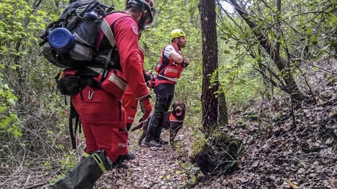 A Spoleto il campo di formazione interregionale della Croce Rossa Italiana