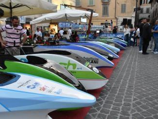 Corsa dei Vaporetti 2019, dal 14 al 16 giugno a Spoleto, il 21 le premiazioni