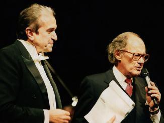 E' morto il regista Ugo Gregoretti, grande amico di Spoleto e dell'Umbria