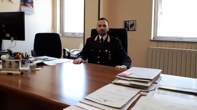 Sicurezza stradale Carabinieri Spoleto passano al setaccio territorio per il ferragosto