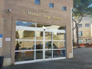 Ospedale di Spoleto, in arrivo cinque pediatri