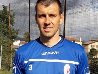 Spoleto Calcio, intervista al Mister Juniores Alessandro Restani