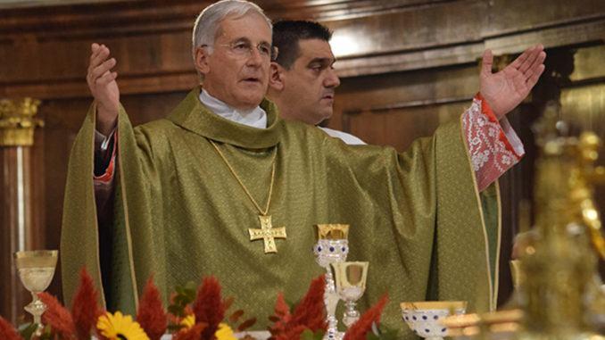 Dieci anni dell'arcivescovo Renato Boccardo nella Chiesa di Spoleto-Norcia