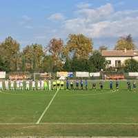 Grande prestazione dello Spoleto Calcio, con l'Assisi Subasio finisce 5-1