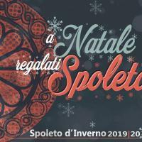 A Natale regalati Spoleto, tutti gli eventi in programma