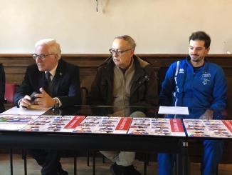 Presentato il Calendario Special Olympics di Spoleto