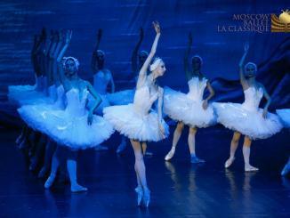 """Al teatro Menotti di Spoleto con il Balletto di Mosca """"Il lago dei cigni"""" [VIDEO]"""