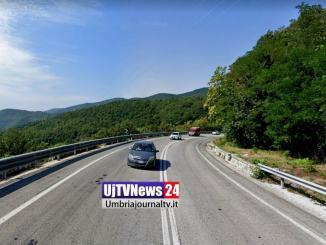 Chiusura Viadotto del valico della Somma, interviene il sindaco di Spoleto
