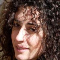 Covid, la dottoressa Michelle Kimberly Brozzi da Spoleto a Pesaro