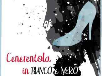 Teatro per ragazzi a Spazio Collicola 'Cenerentola in bianco e nero'