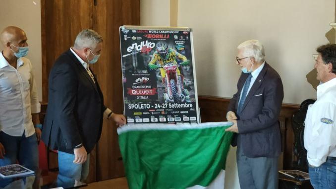 Gran Premio Eleveit d'Italia Enduro GP, presentato il programma