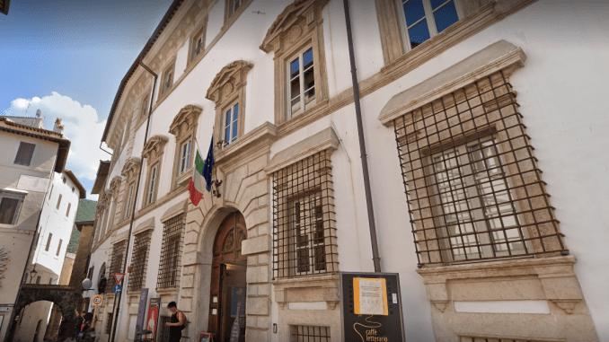 Biblioteca comunale: dal 9 dicembre riapre al pubblico