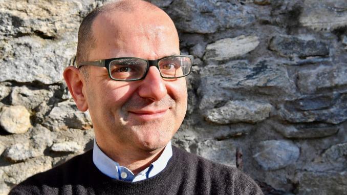 Il liceo incontra Alberto Pellai, psicoterapeuta dell'età evolutiva