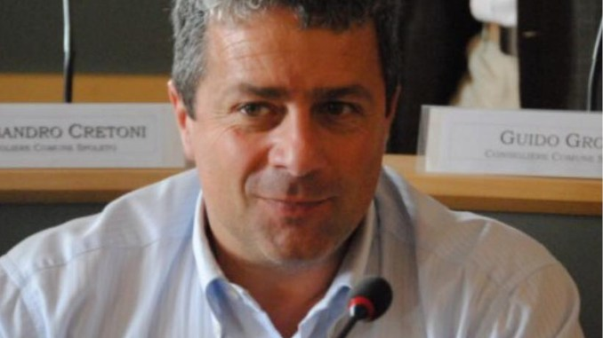Verso elezioni Pd di Spoleto scioglie nodi, Stefano Lisci candidato