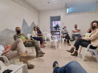 La Protezione Civile e Maria Elena Bececco: confronto aperto e operativo