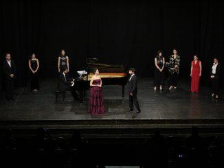 Concerti d'Autunno al termine della Stagione Lirica Sperimentale di Spoleto