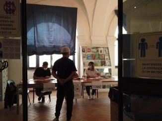 Elezioni Spoleto, affluenza alle ore 19 supera di poco il 30 per cento