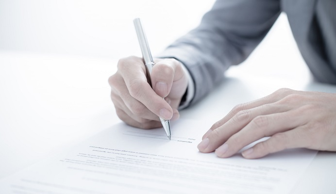 Wpis prokury do KRS – zgłoszenie prokurenta