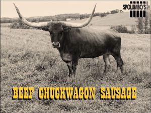 Beef Chuckwagon