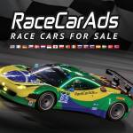 RaceCar Ads