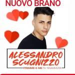 Alessandro Scugnizzo … Ascolta il mio brano