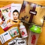 Sponsorizza prodotti snap